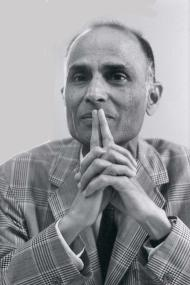 Harish-Chandra 1923-1983 | publications.ias.edu